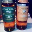 グレンモーレンジ12シェリー&マデラウッド